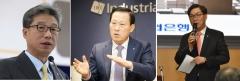 은행장 '인사' 스타트…국민·기업·농협銀 연임 '촉각'