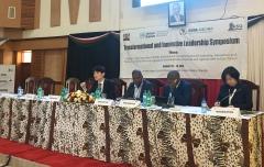 새마을금고중앙회, UN 심포지엄서 국내외 금융포용 사례 발표