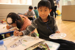 한국도자재단, '아름다운 우리도자기 그리기 대회' 참가자 모집