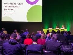 셀트리온그룹, 유럽장질환학회서 '램시마SC 심포지엄' 개최