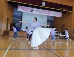 한국국토정보공사-국립발레단, '찾아가는 발레' 마무리...지역 간 문화격차 해소