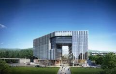 성남시, 성남글로벌 ICT융합 플래닛 기공식 개최…2021년 말 건립