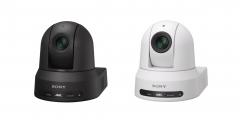 소니코리아, 차세대 IP 기반 PTZ 리모트 카메라 3종 출시