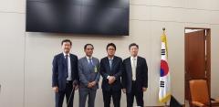 한국블록체인협회, 국회에 특금법 개정안 조속한 통과 촉구