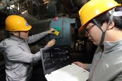 KT, 소리로 기계고장 예측 '기가사운드닥터' 기술 개발