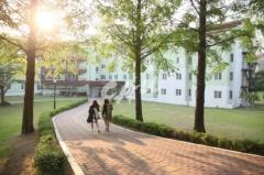 중앙대학교 평생교육원(안성), 체육학 전공 실기 없이 신입생 모집