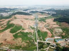 인천도시공사, `검단신도시 토지분양` 높은 경쟁률 보여