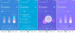신한은행 '쏠', 'MY자산' 통합자산조회서비스로 전면 개편