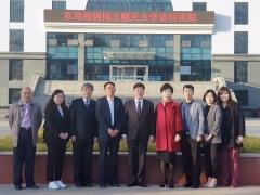 순천대, 중국 2개 도시에서 '유학생 입학설명회' 개최