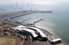 인천항만공사, 신국제여객터미널 내년 6월 개장