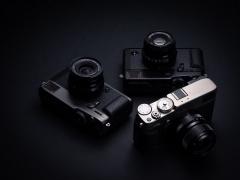 후지필름,플래그십 미러리스 'X-Pro3' 28일 출시