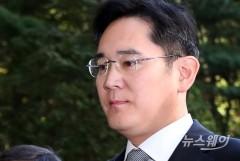 """""""죄송합니다""""…초긴장 속 재판 임한 李"""