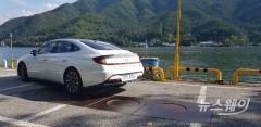 현대차 쏘나타, '가성비+스타일' 고객 心 흔들다