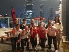 인천시-인천관광공사, `싱가포르 사격 국가대표팀` 도쿄올림픽 대비 인천 전지훈련