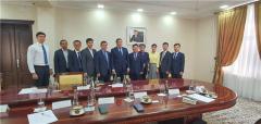 지오씨(GOC), 우즈베키스탄 광케이블시장 본격 진출
