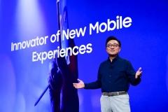 """삼성, '타이젠 OS' 생태계 확장…""""타업체도 사용할 수 있어"""""""