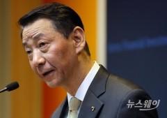 사무금융노조, 권용원 금융투자협회 회장 사퇴 재차 촉구