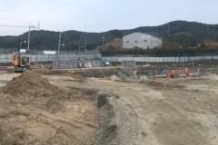 한국전력공사 전북지사, 순창 옥내변전소 착공