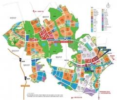 수도권 광역교통망, 지역 가치 높인다
