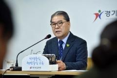 """이재정 경기교육감 """"교육재정·학교개방 현안 해결에 힘 모아야"""""""