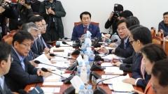 '예산안 조정소위'가 뭐길래…눈치싸움 펼치는 지방 의원들