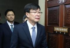 """김상조 정책실장 """"9월 정시 확대 논의·대통령 지시 있었다"""""""