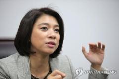 이자스민 전 새누리당 의원, 정의당으로 당적 변경