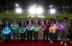 전주시, '2019 전주 FAI 월드드론 마스터즈 국제대회' 성공적 개최