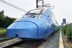 현대로템,국내 첫 '동력분산식 고속열차'…2020년 운행 예정
