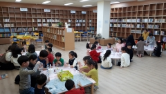 진안 푸른꿈 작은도서관, 개관 첫돌맞이 '독서문화축제' 연다