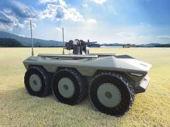 현대로템-KT, 5G자율주행車 개발 '맞손'