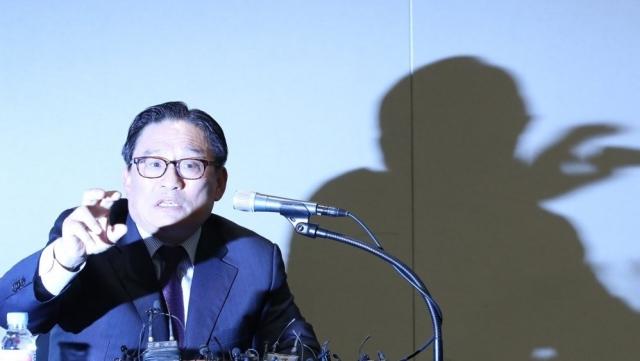 '공관병 갑질'  박찬주, 자유한국당 입당…공천까지?