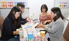 aT, 호치민 K-Food Fair 성료…베트남 남부시장 집중 공략