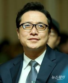 [NW포토]'빗썸 패밀리 콘퍼런스' 참석한 한성희 빗썸 코리아 COO