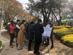 화순군, '빈 용기 보증금 제도' 캠페인