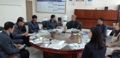 전남테크노파크, 목포공고-(주)YJC와 맞춤형 청년 인력양성 업무협의