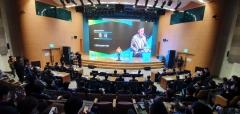 산업은행-포스코, 포항서 'KDB넥스트라운드' 개최…'에이앤플리' 등 3곳 참여