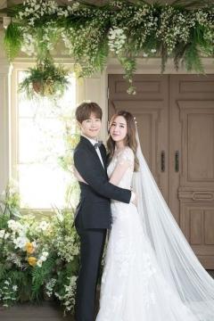 간미연-황바울, 3년 열애 끝 오늘(9일) 결혼