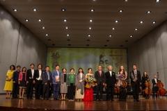 광주의 정율성 음악, 중국 저장성 항저우에 울려퍼지다