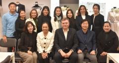 두짓타니 태국·베트남·필리핀 3개국 8개 지역 호텔 세일즈 매니저들 팜투어 방문