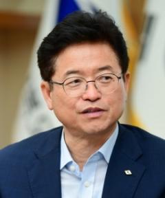 이철우 경북도지사(11월 11일)