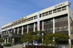 경주시, 장애인주차구역 불법주차 합동점검