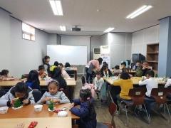 전주시다문화가족지원센터, 다문화부모 인성교육 개최