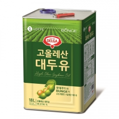 롯데푸드, 곡물기업 '번기'와 협업…고올레산 대두유 최초 도입