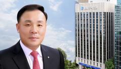 '은행장·협회장' 동시 물망…김영규 사장의 실속없는 하마평