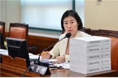 서울시의회 이승미 의원, 서울교통공사 채용 민원 82건