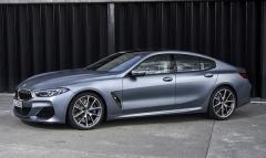 궁극의 스포츠카 'BMW뉴8시리즈'출시…1억3410만원~