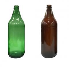 테크팩솔루션, 맥주 페트병 대체 가능한 친환경 유리병 개발