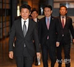 박삼구 떠난 아시아나항공···새주인 정몽규 품에서 날개 펼친다