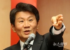 """정몽규 HDC 회장 """"경제 어렵다지만, 지금이 기업 인수 적기"""""""